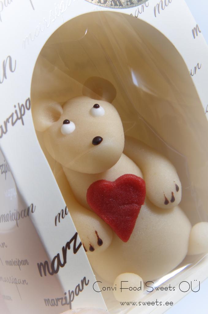 Karu südamega 50g