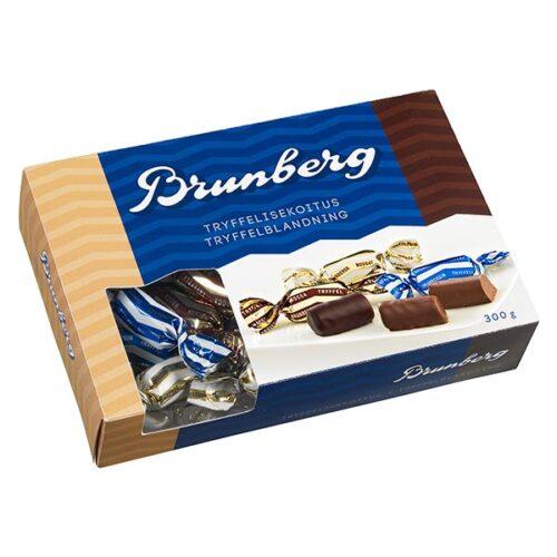 Brunberg trühvlisegu 300g